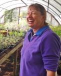 Karen Taylor, Taylors Greenhouse photo