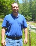 Tim & Annie Burrell, Rabbit Creek Bee Company, LLC photo