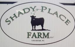 Neal and Ava Morgan, Shady Place Farms photo
