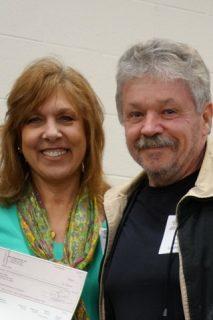 Paula and Dale Boles, JB Farms photo