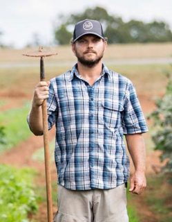 James Swofford, The Chef's Farmer photo