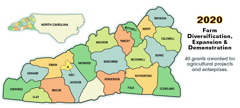 county map2020