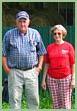 Richard and Doris Roberson photo