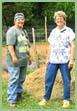 Jacqueline Hooper & Charlene Rector: Shared Blessings photo