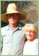 Stephen & Frances Juhlin photo