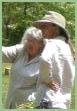 Diane Almond: Honey Bees and Heather photo