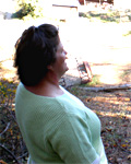 Will & Tambra Buford: Vineyards Edge photo