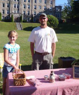 Avery County Farmers Tailgate Marketing Association photo