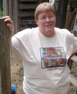 Sue Mickey: Appleberry Cove Farm and School photo