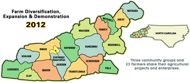 WNC AgOptions Counties