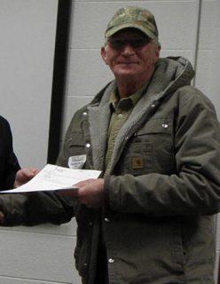 Harold Hunter, Rockbar Farms photo