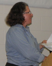 Susan Reavis, Reems Creek Nursery and Landscaping photo