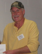 James Steve Dalton, Fruit of the Spirit Orchard and Vineyard photo